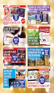 Morrisons Magazine for  phone - screenshot thumbnail