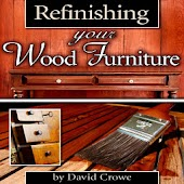 Refinishing Wood Furniture