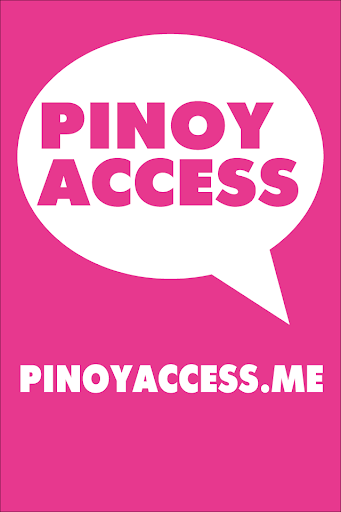 PINOY ACCESS -Philippines
