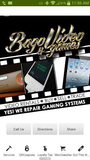 Bago Video