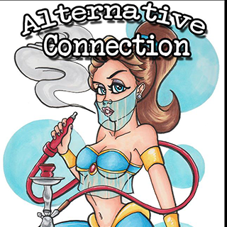 Alternative Connection- screenshot