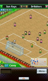 Pocket League Story Screenshot 1