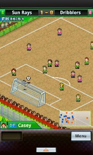 Pocket League Story - screenshot thumbnail