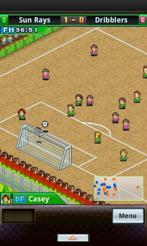 Pocket League Story screenshot #1