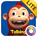 Talking Cocomong Lite icon