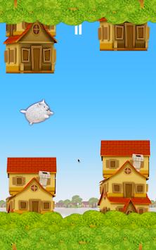 nyanko jumper apk screenshot