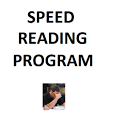 Speed Reading Application icon