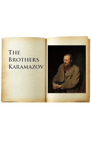 【免費書籍App】The Brothers Karamazov-APP點子