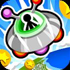 UFO de Coins icon