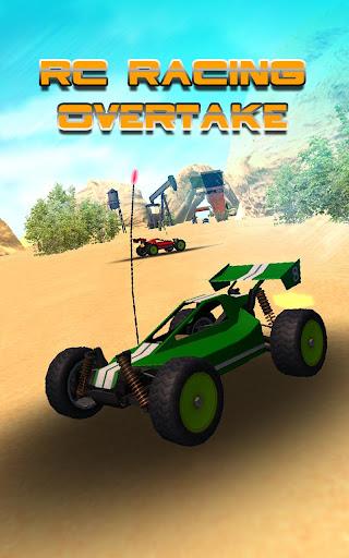 玩賽車遊戲App 四轮驱动赛车游戏:RC赛车免費 APP試玩