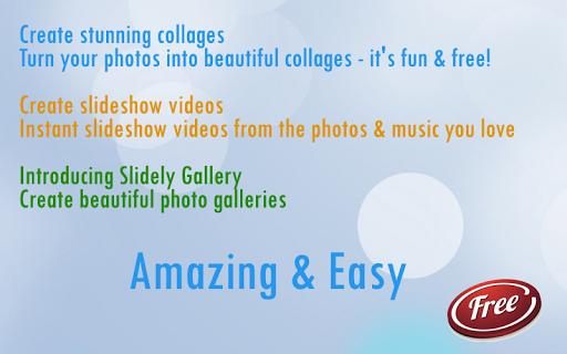 【免費媒體與影片App】幻灯图片音乐-APP點子