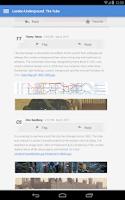 Screenshot of Mobile Learn™