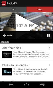 UPV - Politècnica de València- screenshot thumbnail