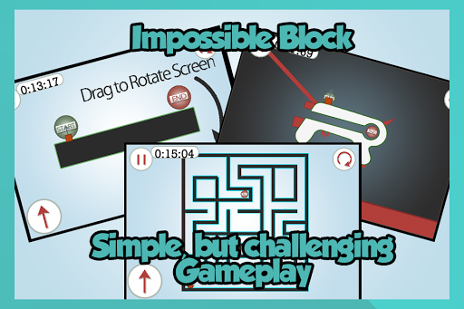 Impossible Block