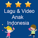 Lagu & Video Anak Indonesia icon