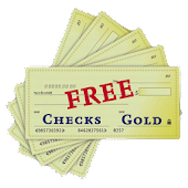 Checks Gold Free