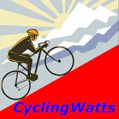 CyclingWatts