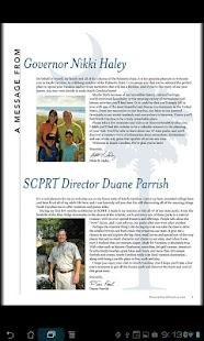 South Carolina Guide- screenshot thumbnail