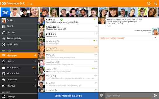 無料社交Appの新しい仲間を見つけよう - Twoo|記事Game