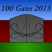 100 Gates 2013 - Room Escape