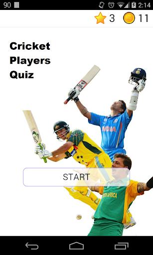 CRIZ - The Cricket Quiz