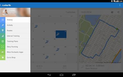 Runtastic PRO Running, Fitness Screenshot 30
