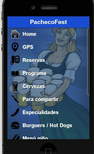 PachecoFest
