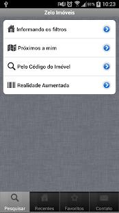 Zelo Imóveis- screenshot thumbnail