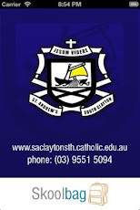 St Andrew's Parish - Skoolbag Android Education