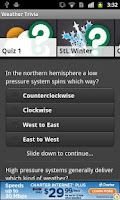 Screenshot of St. Louis Weather - KMOV