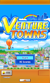 Venture Towns Screenshot 24