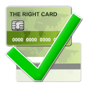 The Right Credit Card icon