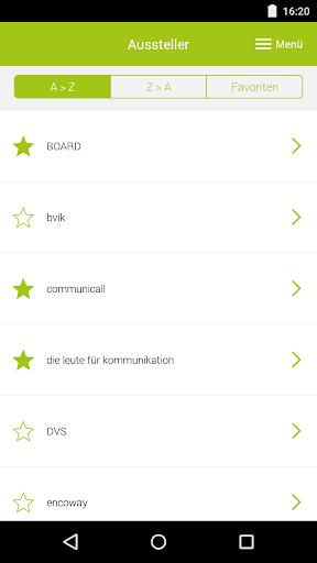【免費商業App】DVVK Vertriebsleiter Kongress-APP點子