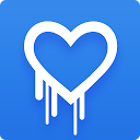 Heartbleed Scanner mobile app icon