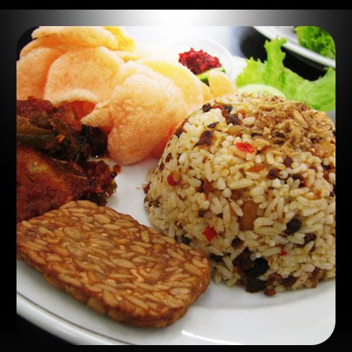 Resep Masakan Khas Sunda