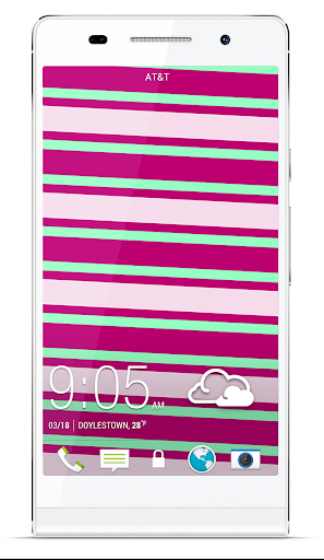 Stripes Live Wallpaper