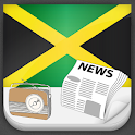 Jamaica Radio News icon