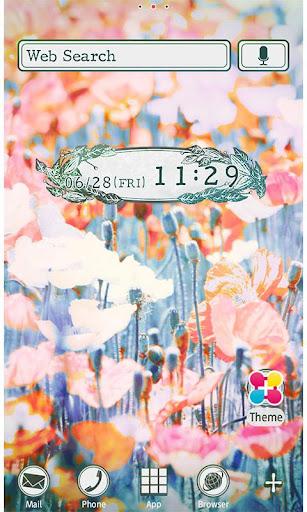 Flower Wallpaper Memories 1.1 Windows u7528 1
