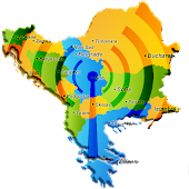 Balkan Radio Stations