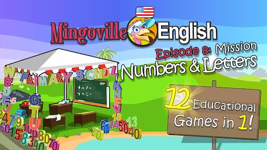 How to download Kids English 8:Numbers&Letters patch 1.0.0 apk for android