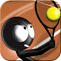 Stickman Tennis logo