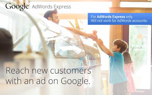 AdWords Express Screenshot 16