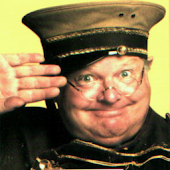 The Benny Hill Button