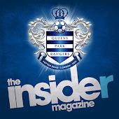 QPR, The Insider