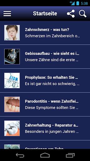 Zahn-App