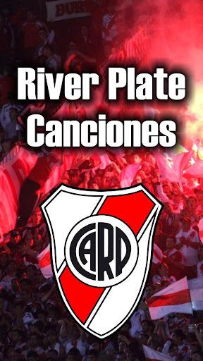 River Plate Canciones