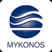 ISS Mykonos