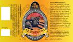Roanoke Railhouse Broken Knuckle India Pale Ale