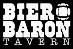 Logo for The Bier Baron Tavern