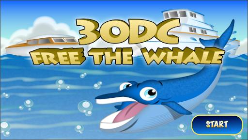 【免費解謎App】30DC - Free The Whale-APP點子